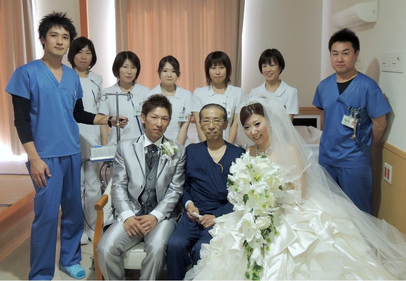 Marrage_ceremony_in_heart_hospital2
